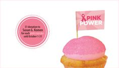 See Cupcake DownSouth's menu of cupcake flavors of the month, plus prices for its cupcakes and desserts Strawberry Cupcakes, Pink Cupcakes, Cupcake Flavors, Breast Cancer Survivor, The Cure, Foundation, Menu, Search, Desserts