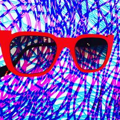 Spontane by Theo+Matali Crasset #theo #matalicrasset #sunglasses #luxuryeyewear  #titanium