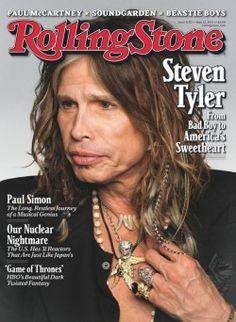 Steven Tyler... I am Lovin Hım