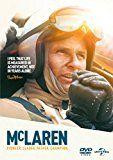 #10: McLaren (DVD) [2017]