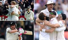 England got the brave decisions right from the start against Aussies