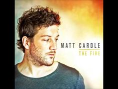 Matt Cardle-The first time I ever saw your face - YouTube
