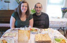 @EdmontonJournal Gluten Free during the Passover seder #yegfood #jewish