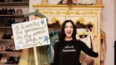 sarah sophie flicker wants to make activism cool again | The activist, performer, writer, and mother of three gives us her top tips for inspiring change.