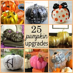 Dollar Store Christmas Ideas | Dollar Store Crafts » Blog Archive » 25 Creative Ways to Upgrade ...
