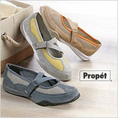 Travel in style with #Propét #Zigzag. Pack these on your next trip this summer.