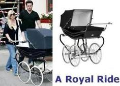 I remember my Silver Cross pram, loved it so much as you could actually see and talk to your baby unlike prams which face away from you. Wish I had kept it for my Granddaughter, now SO expensive!