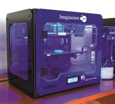 Imaginarium is Making Maker Toys - 3D Printing Industry