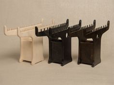 Brush Holders | Geneva Fine Art Supplies