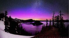 Photographie du jour #319 : Purple Haze