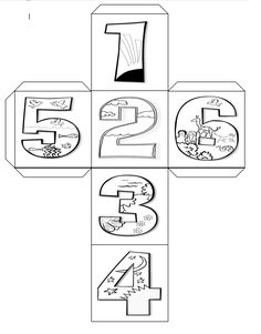 Creation cube Teremtés kocka