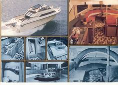 3000Sunbridge-2 Motorboat, Draco, Scandinavian, Engineering, Classic, Derby, Mechanical Engineering, Classic Books