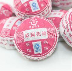 Жасмин аромат Китайский чай пуэр пуэр созрели пу эр чай пуэр китай пуэр чай пу эр Для Похудения еда похудеть Спелые Сырье