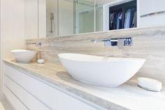 JEE-O quartz waskom en bad - Product in beeld - - De beste badkamer ...