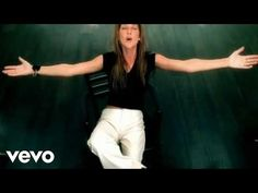 My Favorite Music Videos: Celine Dion - That's The Way It Is
