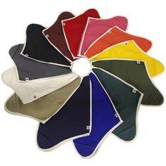 Show your true colors.  #butterflychair #truecolors #madeinamerica #steelecanvas