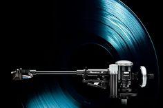 """Graham -Phantom II Tonearm"" !...   The Ultimate Cosmic Vinyl Space Analog Sound Exploration !...  http://about.me/Samissomar"