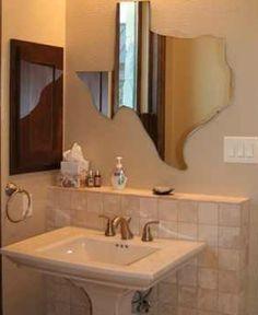 Texas mirror! Love it