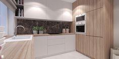 Kuchnia styl Nowoczesny - zdjęcie od Agata Hann Architektura Wnętrz - Kuchnia…