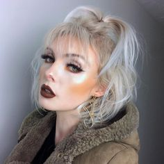 what's your favourite moment/s of Mine are getting engaged & cycling around London at 🥰⭐️ Brown Lip, Mod Girl, Fall Makeup, Benefit Cosmetics, Getting Engaged, Eyeshadow Looks, Beauty Queens, Brows, Make Up