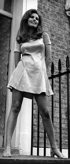 Raquel Welch.