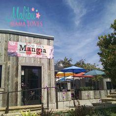 Day 5 About #Malibu - Mangia #luxury #food #AboutMalibu #familytravel #consciousliving