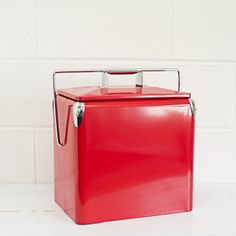 "replica 1950's cooler (esky) - from the owl ""fromtheowl"""