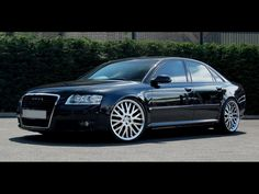 Audi A8L 6.0 $133500  Same engine as the VW Phaeton, and 1000 lbs. lighter