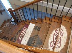 Staircase Design, Pictures, Remodel, Decor and Ideas - page 83