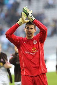 Philipp Tschauner - FC St. Pauli