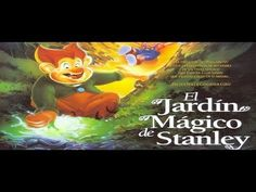 El jardín mágico de Stanley (1994) Kids Videos, Winnie The Pooh, Disney Characters, Fictional Characters, New Friends, Make Friends, Good Heart, Little Brothers, Baddies