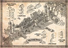 Would make for an excellent city in a campaign!