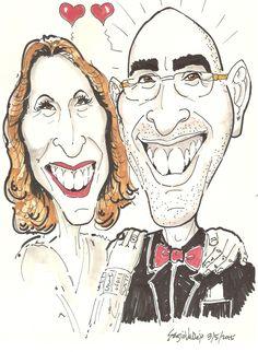 Paul & Olivia (mariage)