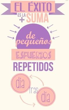 Home - Mejores Frases The Words, More Than Words, Motivational Phrases, Inspirational Quotes, Motivacional Quotes, Qoutes, Mr Wonderful, Start Ups, Spanish Quotes