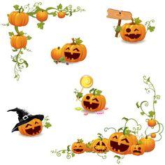 かぼちゃランタンのコーナーフレーム飾り枠イラスト Halloween Invitations, Pikachu, Thanksgiving, Pumpkin, Party Ideas, Free, Illustrations, Google Search, Projects