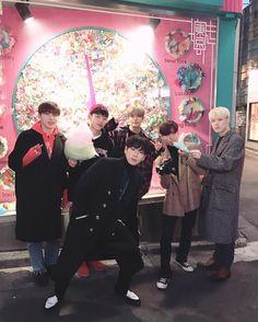 Himchan IG update. #bap #bestabsoluteperfect #bangyongguk #kimhimchan #jungdaehyun #yooyoungjae #moonjongup #choijunhong #babyz #kpop