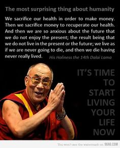 STOP WASTING YOUR LIFE