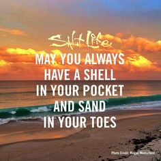 Salt Life wishes!