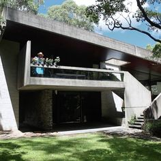Far removed from the skyscrapers and residential towers for which architect Harry Seidler became known, the house he designed with his wife is governed by Bauhaus aesthetics that are just as forward-thinking today as they were in the 1960s. Monocle Films visits Penelope Seidler in her dream home.