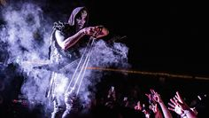 The 10 Best Live Bands in Metal Right Now - LA Weekly. BEHEMOTH & AMON AMARTH make the list!!