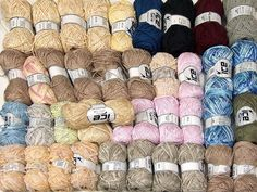 Summer Yarns Brand Ice Yarns fnt2-50018