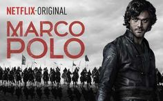 Marco Polo II serie tv