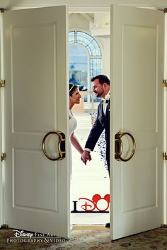 """Say """"I do"""" to happily ever after with Disney's Fairy Tale Weddings & Honeymoons"""