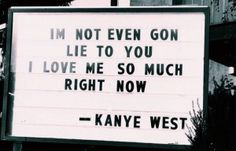 not really a mood but we love kanye Pretty Words, Beautiful Words, Cool Words, Wise Words, Mood Quotes, Positive Quotes, Motivational Quotes, Inspirational Quotes, Positive Vibes