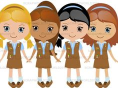 girl guides cookie all stars