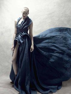 #fashionfriday :: Yiqing Yin | Andrea Fenise