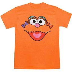 Sesame Street Zoe Face Adult T-Shirt-Large Sesame Street http://www.amazon.com/dp/B00L7ANLP8/ref=cm_sw_r_pi_dp_s.etub1JMV5Q8