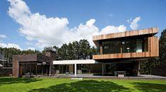 Modern Architecture | modern cube architecture villa design photo - Zeospot.com : Zeospot ...