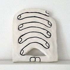 Home Decor Objects Ideas : The Clasp by Tim Lahan Ceramic Pottery, Ceramic Art, Pottery Pots, Cerámica Ideas, Brainstorm, Art Object, Oeuvre D'art, Design Art, Art Photography
