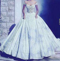 Uma princesa   #vestidos #noiva